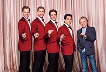 Jersey Boys - Frankie Valli and the Four Seasons