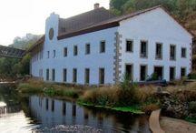 Patrimonio Industrial Castilla y León