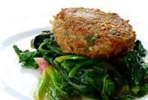 Ricette vegetariane /vegane