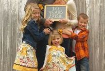 Family pictures / by Cherish Woodford