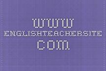English Teacher Site