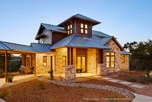 Vineyard Ridge / Award-Winning 3,200 square foot net zero home with a 5 star rating designed by Danze & Davis Architects, Inc.   2015 Best Energy-Smart Home of the Year / by Native