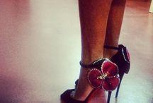 shoes / by Sherri Eisenman