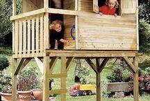 Παιδικές κατασκευές