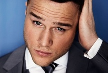 Olly murs / Gorgeous