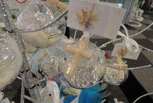 boite à dragées communion / Boite et contenant à dragées pour communion tendance et originale