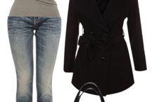 My fashion / Ρούχα κ αξεσουάρ