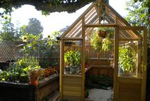 Greenhouses We Like / Our greenhouses featured on other sites