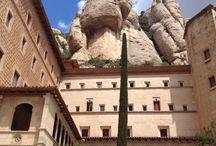Montserrat 2016 / One day trip
