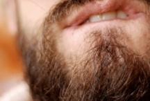 """Barbe un geste de santé pour les hommes / """"Si derrière toute barbe il y avait de la sagesse, les chèvres seraient toutes prophètes."""""""