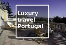 Luxury travel Portugal