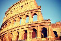 Roma / Cosa fare a Roma, dove andare a Roma, cosa vedere a Roma e dove mangiare a Roma :-)
