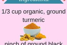 powerful all healing super food tumeric etc