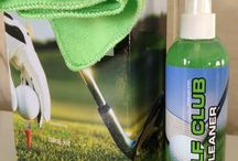 Golf club care kit / Events and promotional gifts