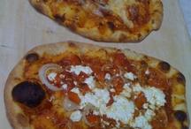 Pizza / by Patti XXX