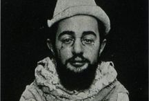 Henri de Toulouse-Lautrec / 1864 in Albi, Tarn, France -1901 at Château Malromé, France - Post-Impressionism.Field: painting, printmaking, illustration, drawing. Influence on: Edvard Munch, Amedeo Modigliani Teachers: Charles Maurin