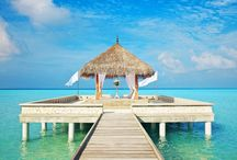 Terrific Travels / Those dream vacations made even dreamier with some fantastic travel photos.