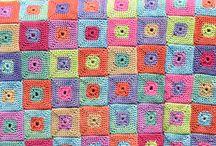 Crochet / by Jill Davidson