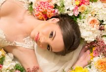 Featured / Wedding Flowers, Weddings Niagara on the Lake, Cathy Martin Flowers