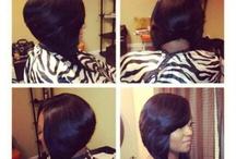 Hair Hair & More Hair / by CeCe704