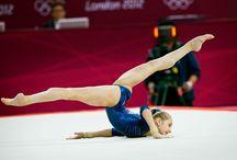 Gimnastiek