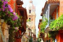Cartagena bella