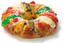 receita bolo rei tradicional