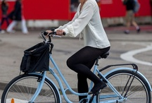 Cycle chic / by Mari Couto
