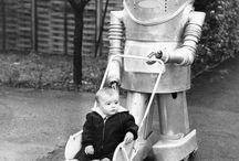 Slave Robots / Slave Robots