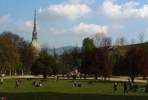 Torino / Fotos de Turín para descubrir la ciudad donde he nacido.  Photos of Turin to discover the city where I was born. Foto di Torino per scoprire la città dove sono nato.