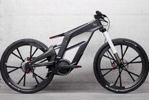 Audi e-bike Worthersee