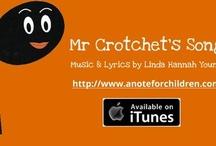 Mr Crotchet
