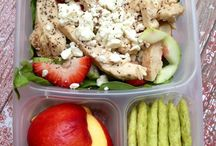 Lunches on the Move