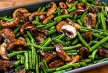 Recipes: Veggies/Sides - Approved / by Andrea Houghtelling