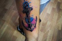 ozzy tattoo / tattoo