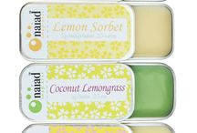 Lip balms / by Orestis Craft Center