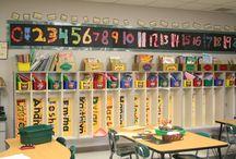Classroom (Kindergarden)