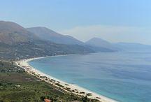 Borsh - Albania / Borsh - Albania