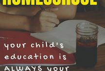 Best of Fearless Homeschool / All the content from the blog Fearless Homeschool! Find all of my free homeschooling resources + inspiration here.