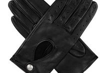 driving gloves - L or 7.5 inches