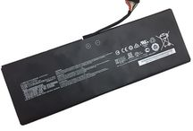 MSI Battery And Charger