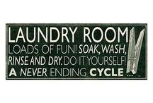 Laundry Room / by Patty Hanson