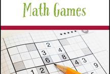 Make Math Fun-Middle School