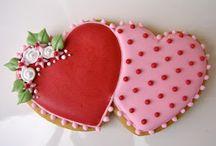 Just...Valentine's