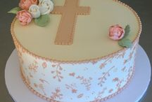 Religious Cakes / Christening First Holy Communion Confirmation