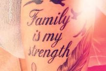 tattoos for women quotes