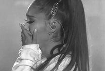 Ariana Grande (#mylove)
