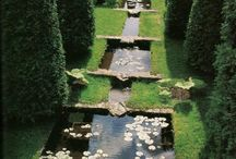 Water Features / by Scenic Specialties