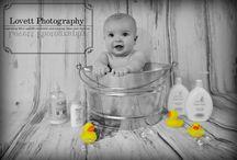 Baby Pic Ideas / by Jama Schneider
