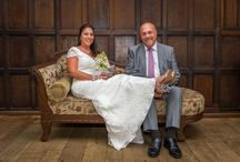 Archbishop Palace Wedding, Maidstone, Kent
